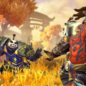 World of Warcraft: Mists of Pandaria Collector's Edition - PC/Mac